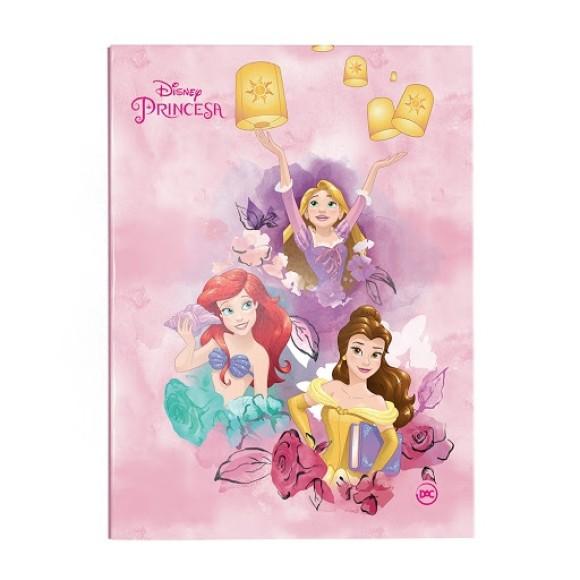Pasta Catálogo Princesa Sem Lombo - Dac