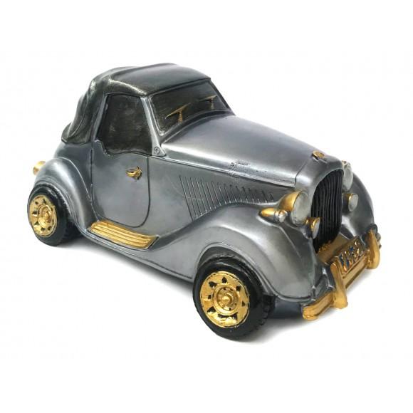 Cofre Decorativo Carro Luxo - Zimex