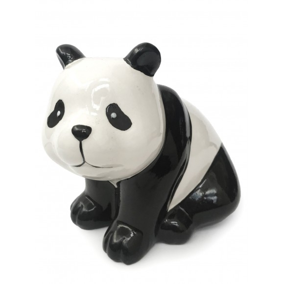 Cofre Decorativo Panda - Zimex