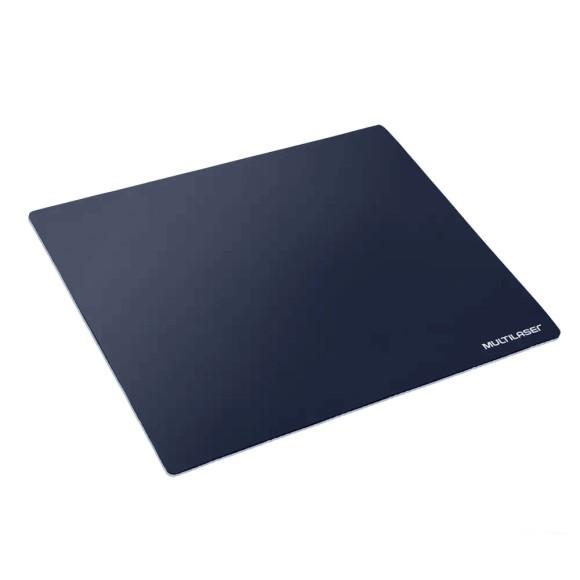 Mousepad Slim Azul Marinho - Multilaser