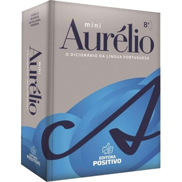 Mini Dicionário da Língua Portuguesa - Aurélio