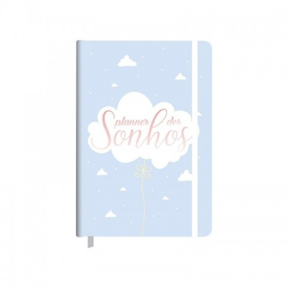 Planner dos Sonhos Candy - Redoma