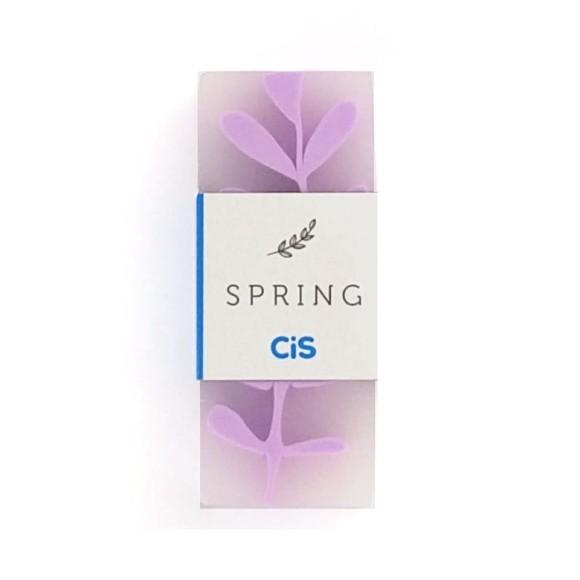 Borracha Escolar Spring Pastel - Cis