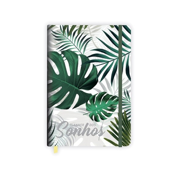 Planner dos Sonhos Imperial - Redoma