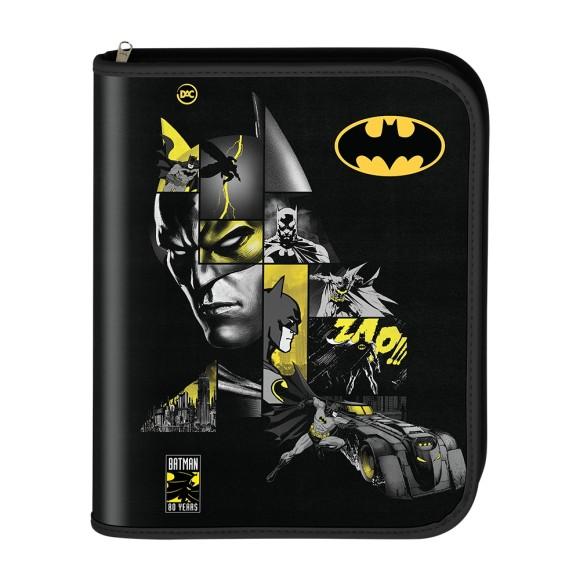 Caderno Argolado Universitário Batman - Dac