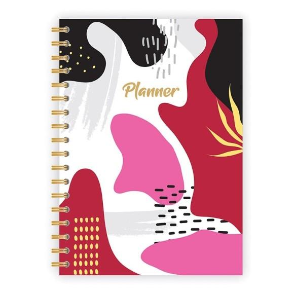 Planner Diário Donna - Redoma