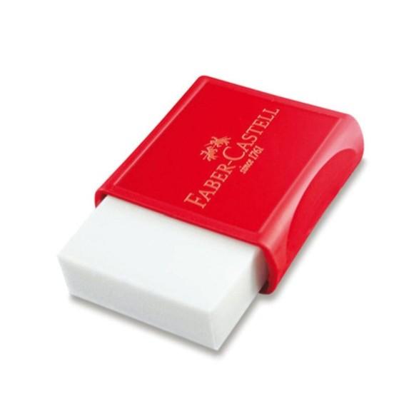 Borracha Plástica Max Pequena - Faber Castell