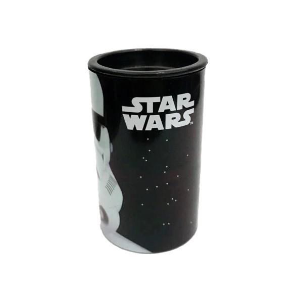 Apontador Com Depósito Star Wars - Tris
