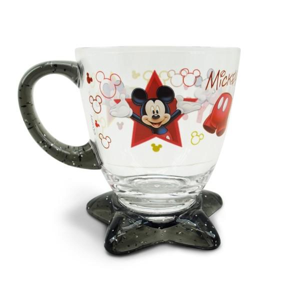Xícara de Acrílico Disney Mickey Mouse - Taimes