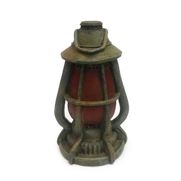Miniatura Decorativa Lamparina - Popular Imports