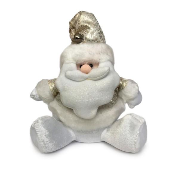 Papai Noel Sentado Gold