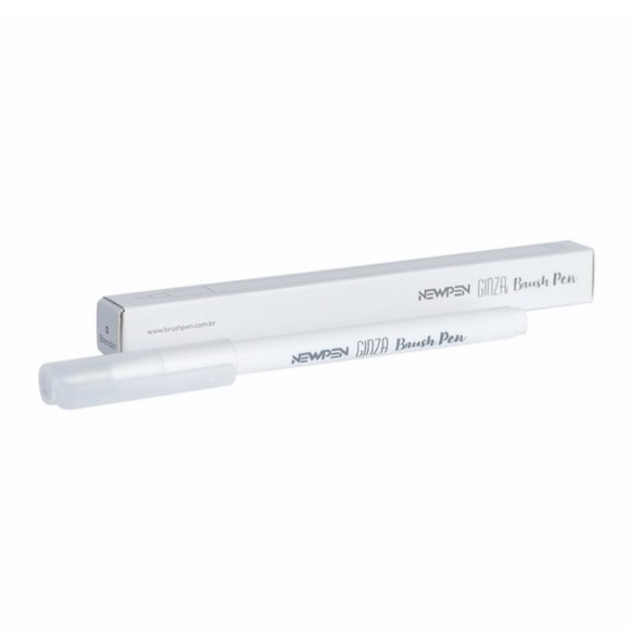 Brush Pen Ginza Pro Blender - NewPen
