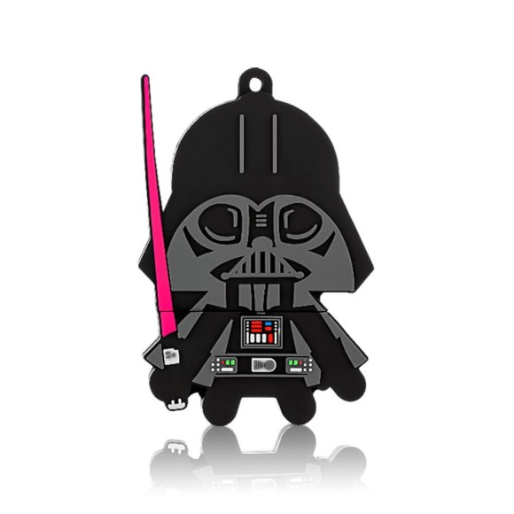 Pen Drive Colecionável 8GB Darth Vader - Multilaser
