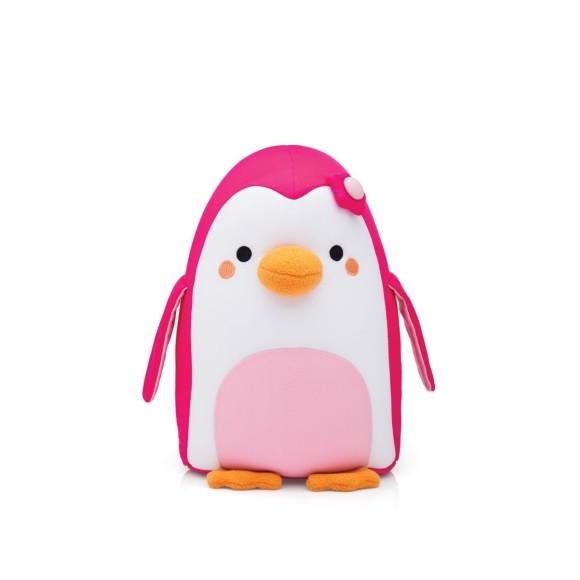 Almofada Mania Fofa Pinguina - Ludi