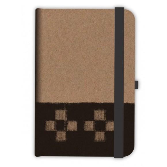 Caderno Médio Lombada Premium - Redoma