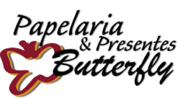 Papelaria Butterfly Info & Office